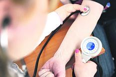 Ko ima krvni pritisak 140, ne može do besplatnog zdravstvenog osiguranja