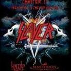 "Slayer - ""Unholy Alliance Live"""