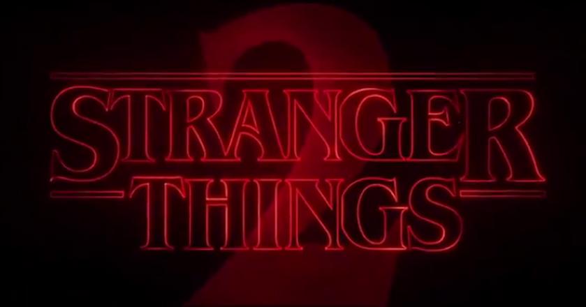 Premiera drugiego sezonu Stranger Things odbędzie się w październiku