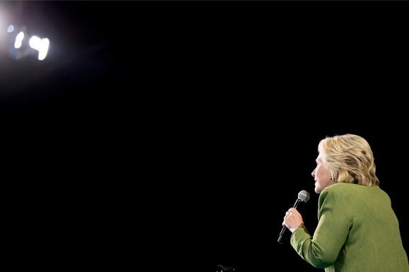 Ko je zaista ona: Hilari Klinton