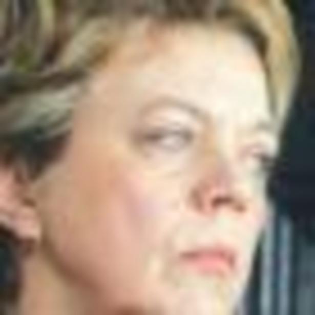 Urszula Michalska, przewodnicząca Federacji Związków Zawodowych Pracowników Ochrony Zdrowia