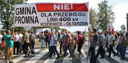 Protest na S7. Policja wyznaczyła objazdy