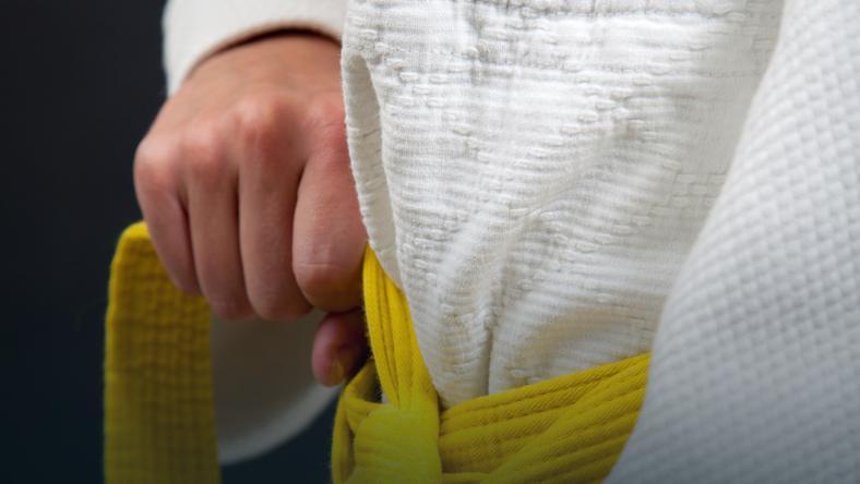 Judo (Ofsajd)