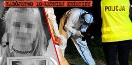 Zabójstwo 10-letniej Kristiny z Mrowin. Dwie wersje zbrodni, która wstrząsnęła Polską