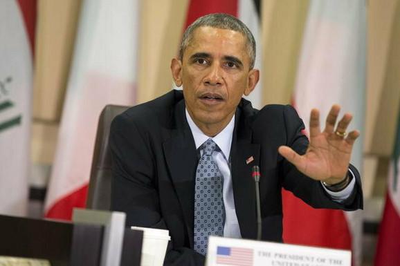 Partija predsednik SAD Baraka Obame platila ceh