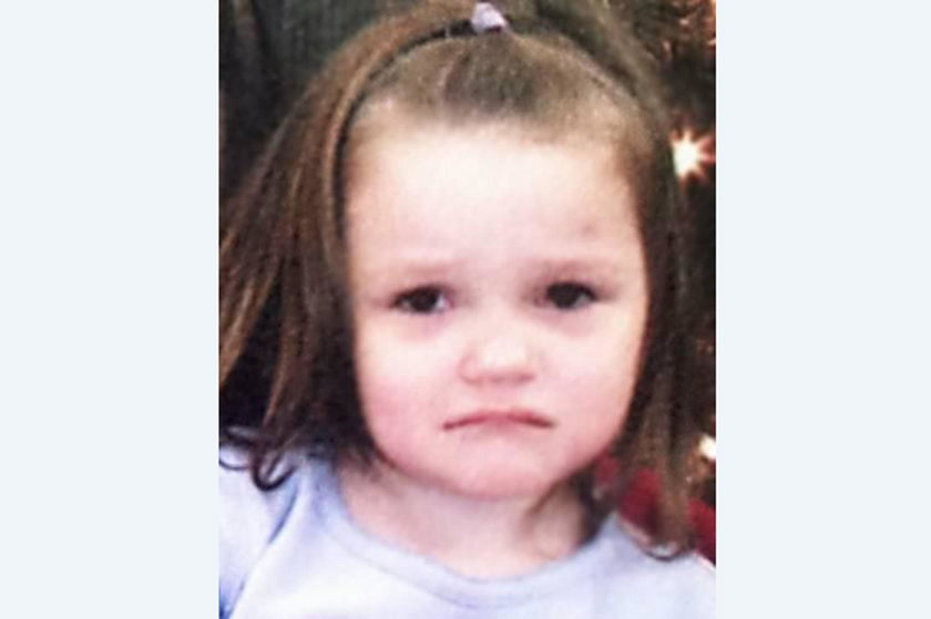 Matka łgała policji o zaginięciu córki
