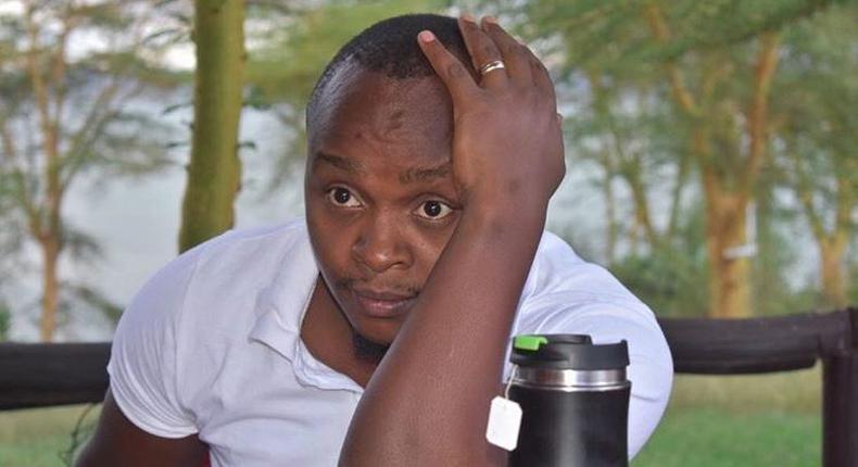 The hardest decision I made was leaving Citizen TV – Joab Mwaura