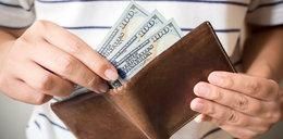 Zgubił portfel w drodze na ślub. Zaskakujący finał
