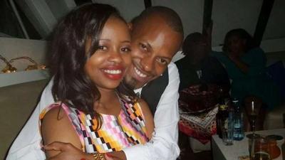 I proposed to Tina Kaggia 11 days after knowing her - JB Masanduku