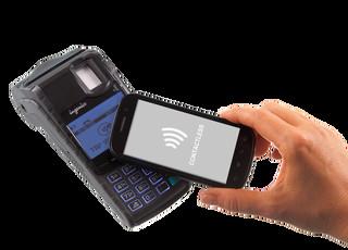 Płatności mobilne: Ingenico i Orange wprowadzą terminale biometryczne?