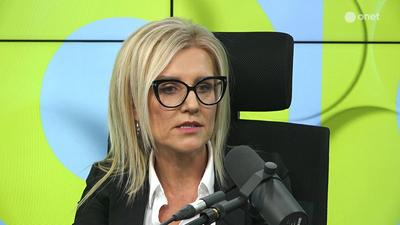 Prokurator Wrzosek komentuje przemówienie Morawieckiego w PE: to musi się skończyć katastrofą