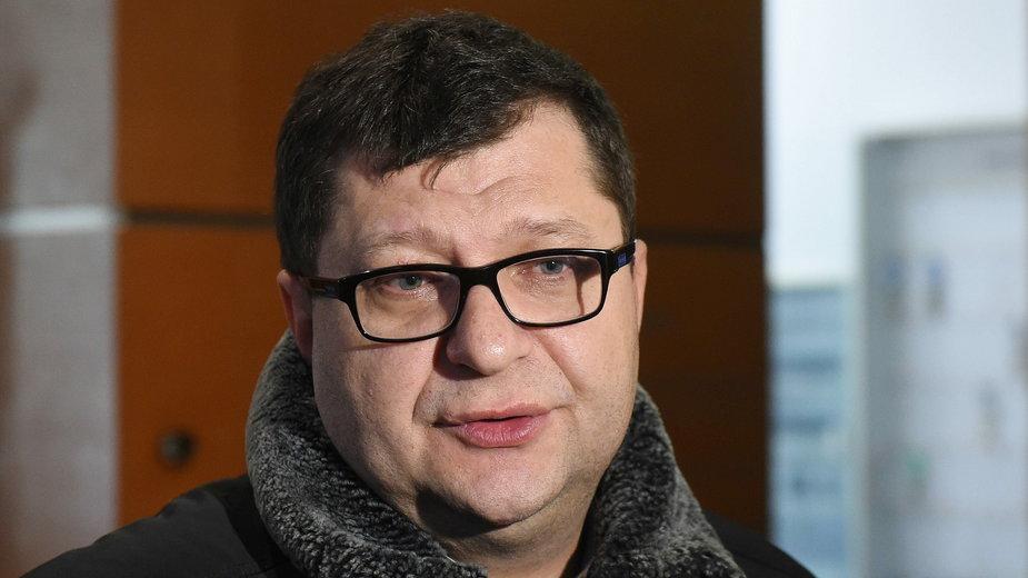 Lublin: Sąd wydał Europejski Nakaz Aresztowania wobec Zbigniewa Stonogi