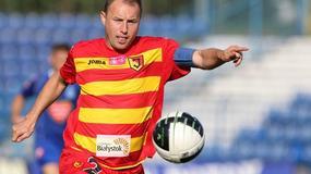 T-Mobile Ekstraklasa: Frankowski zapewnił Jagiellonii wygraną z Pogonią