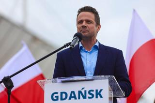 Trzaskowski: Planuję ubieganie się o reelekcję