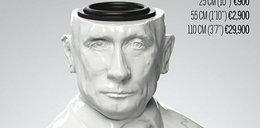 Głośniki na cześć Putina i innych dyktatorów