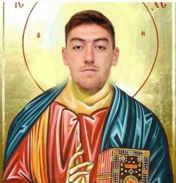Sveti Pavkov