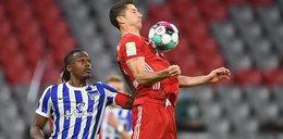 Bayern Monachium zagra z Atletico Madryt w Lidze Mistrzów. Złe wspomnienia Lewego