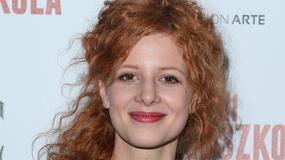 Karolina Gruszka pojawiła się na premierze filmu. To jej pierwsze publiczne wyjście od dawna!