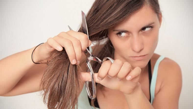 Dlaczego po rozstaniu z partnerem często radykalnie zmieniamy fryzurę?