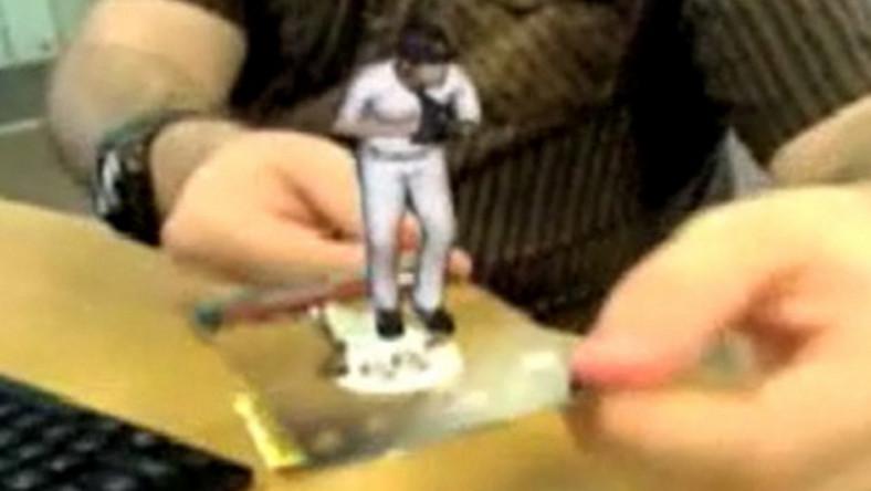 Kup sobie wirtualnego baseballistę 3D