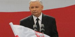 Kaczyński: Chcę uratować Polskę