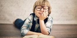 """Siedem książek na Dzień Dziecka. W tym """"krwawy kryminał"""" dla siedmiolatków i... zupełne zaskoczenie!"""