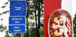 Stan wyjątkowy przy polskiej granicy?