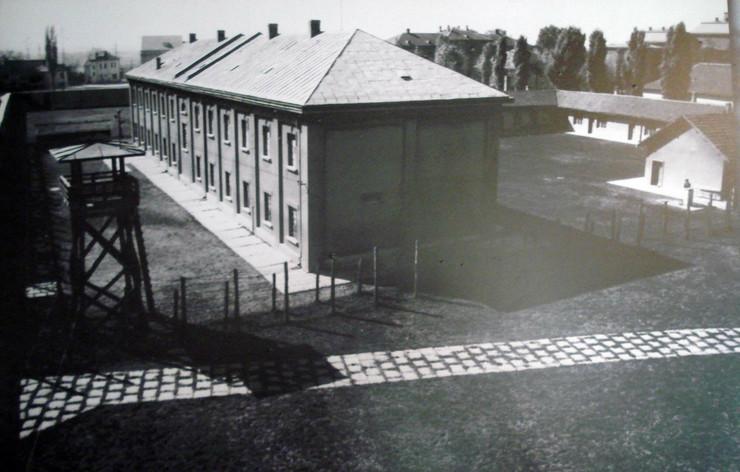 NIS08 izgled logora za vreme okupacije NIsa foto Branko  Janackovic (1)
