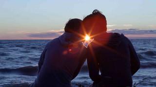 'Pierwszy wschód słońca': Nic nie może wiecznie trwaća