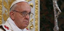 Papież obciął premie kardynałom! Były naprawdę duże!