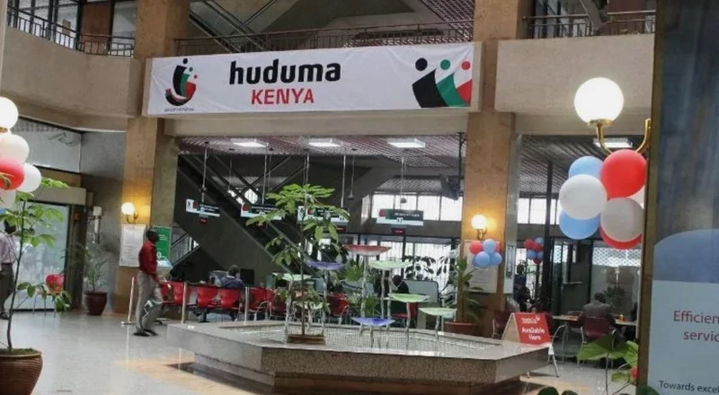 Why Nairobi Huduma Centres will be temporarily closed