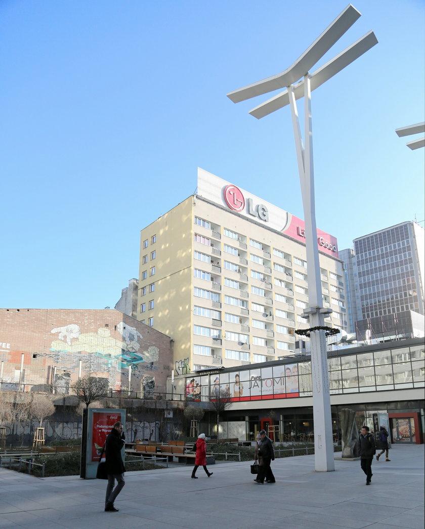Otwarcie Pawilonu Architektury Zodiak odbędzie się w 2016 roku