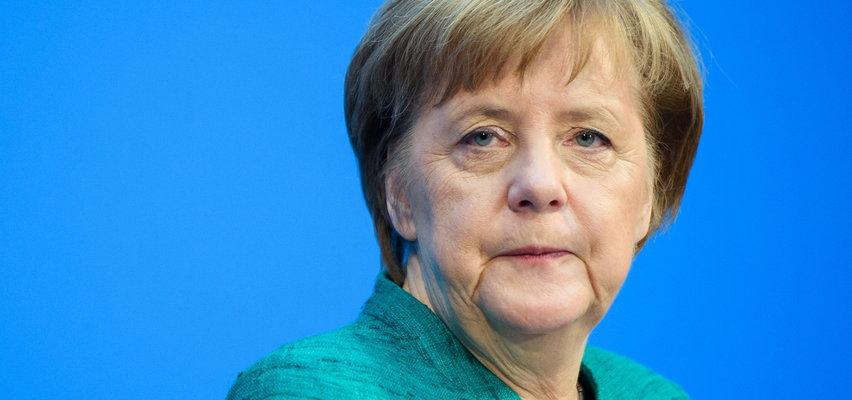 Angela Merkel: nie będzie szczytu UE-Rosja w najbliższym czasie