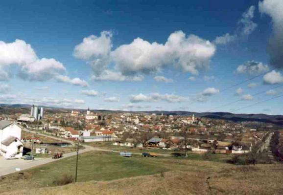 Irig, panorama danas