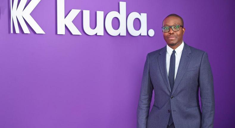 Babs Ogundeyi, CEO at Kuda