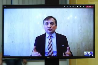 Ziobro zostaje. Sejm odrzucił wniosek o wotum nieufności