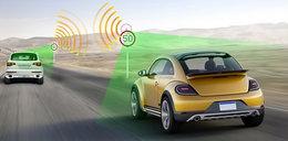Inteligentne znaki drogowe zwiększą bezpieczeństwo na drogach