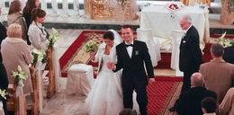 Cichopek świętuje 12. rocznicę ślubu. Mamy wyjątkowe zdjęcia!