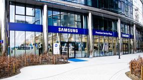 Samsung Premium Service Plaza obchodzi pierwsze urodziny