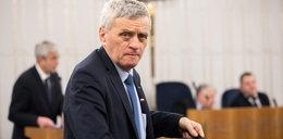 Postawiono zarzuty senatorowi PiS. Grozi mu do 12 lat więzienia!