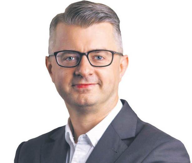 Michał Balcerzak, dr hab. prof. UMK, ekspert ds. praw człowieka i prawa międzynarodowego. Wybrany do Komitetu ONZ do spraw Eliminacji Dyskryminacji Rasowej.