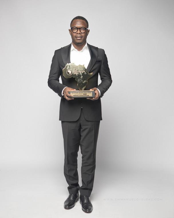Emmanuel Ademola Ayilara (Business)
