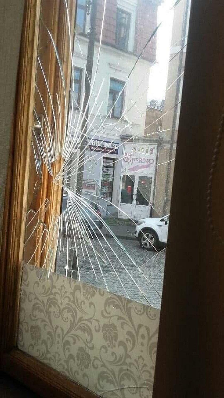 Zaatakowano biuro posłanki PiS