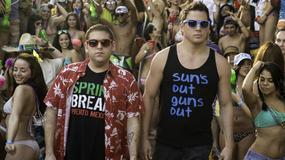 """22 Jump Street"": bigger, better, faster, more! - recenzja"