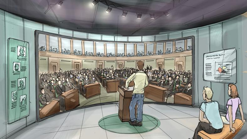 Będziemy mogli przemawiać przed parlamentem