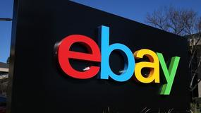 eBay gwarantuje szybką dostawę