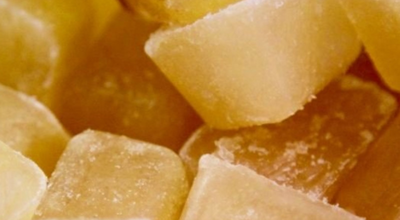 Fancy making your stock cubes yourself? Here's a chicken stock cubes recipe