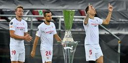 Fantastyczny finał Ligi Europy. Pięć goli i szósty triumf Sevilli w historii