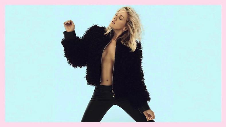 """Ellie Goulding zapowiada """"Delirium"""""""