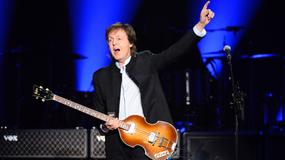 Walentynki z Paulem McCartney'em